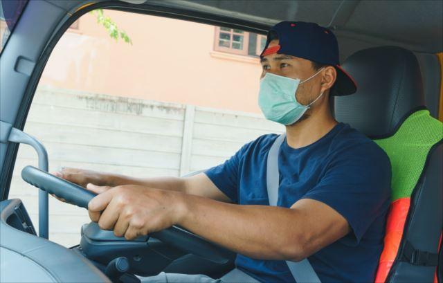 何が必要?ドライバーの仕事を始めるために必要な資格!