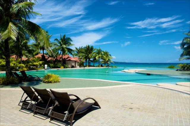 リゾートバイトは魅力がいっぱい!美しい場所で楽しく働こう!