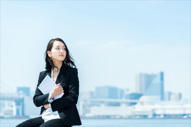 キャリアを生かせる新しい職場を見つけるには準備が必要!