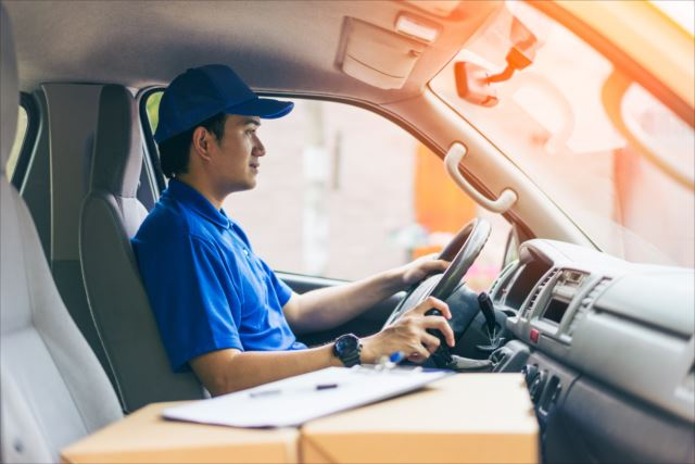 ドライバーの仕事を選ぼう!種類によるメリットの違いは?