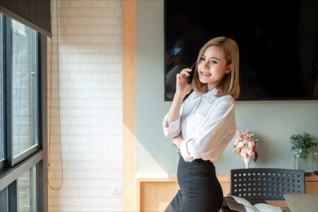 秘書の仕事って?求められる仕事と内容について紹介