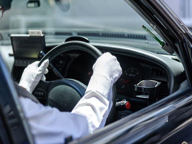 タクシードライバーの求人に応募するときに二種免許を取っておく必要はある?